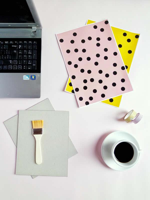 676cd0abb 4 accesorios útiles que se complementan con tu papelería – Ideadora